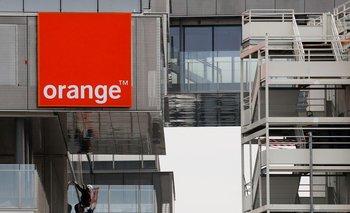 Orange sufre en sus cuentas el impacto de la pandemia y la competencia en España