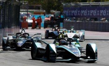 Fórmula E mueve carrera de Ciudad de México a Puebla, cancela prueba en Santiago