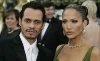 JLo se refugia con su ex esposo Marc Anthony tras su ruptura con Alex Rodríguez