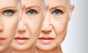 Conoce los alimentos que aceleran el envejecimiento
