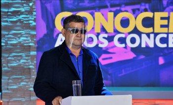 José Quiroz: