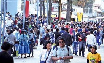 La Feria Internacional a días de concluir