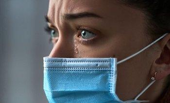 ¿Cómo sobrellevar el duelo en tiempos de coronavirus?