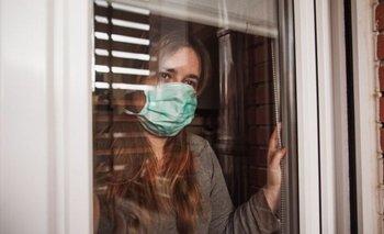 Ansiedad en tiempos de coronavirus ¿Cómo no enloquecer en la cuarentena?