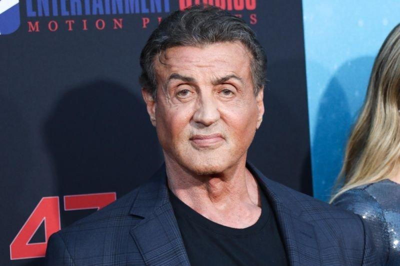 Oferta: Stallone rebajó el precio de su mansión a la venta
