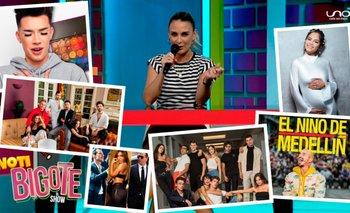 ¡Los Montaner, reality show! ¡Elite este 18 de junio! Noticias de espectáculos con Ximena Zalzer