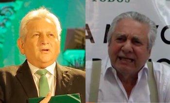Tras tres gestiones continuas, Rubén Costas y Percy Fernández cierran un ciclo