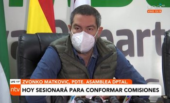 Hoy sesionaran a once comisiones
