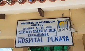"""""""Está prohibido enfermarse"""" en el municipio de Punata"""