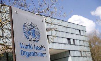 Defensores OMC de renuncia derechos sobre vacunas piden a opositores entrar al diálogo