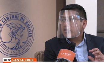 BCB recalca que están prohibidas las criptomonedas en Bolivia