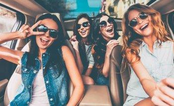 ¡Las amigas sirven hasta para remedio! Conoce los beneficios de tener amigas en tu vida