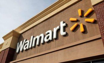 Wall St sube en apertura tras resultados positivos de Walmart y Home Depot