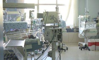 Colapsó Neonatología del Materno, recién nacidos deben compartir cunas