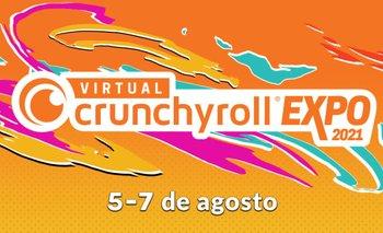 Virtual Crunchyroll Expo 2021 presentará un adelanto de OVA de Tonikawa