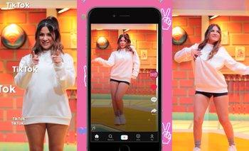 Rissy te enseña el paso a paso de los trends más famosos de Tiktok │Bigote El Show