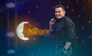 Ronico Cuellar te espera cada fin de semana en The Narigon Show