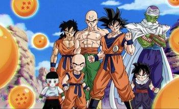 Warner Channel lanza el anime Dragon Ball Z Kai