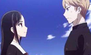 Se pausa por un mes lanzamiento del Manga de Kaguya-sama: Love is War