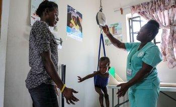 UNICEF advierte sobre aumento de desnutrición aguda entre los niños haitianos