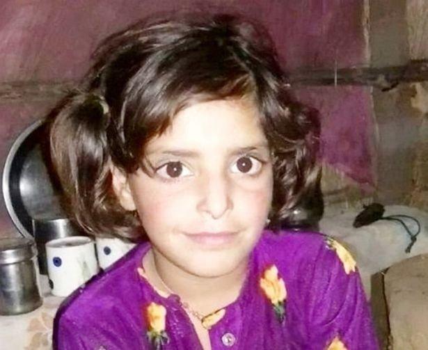 Cadena perpetua a tres sujetos que violaron y mataron a niña
