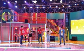 ¡Bigote El Show - En vivo! Hoy duelo entre Mañanero, Sabores y Bigote