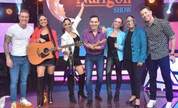 """Sensación en """"The Narigon Show"""" con Las Majas"""