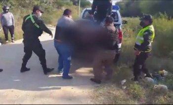 Matan a taxista sobre la carretera a Puerto Suárez; tenía un disparo en la cabeza