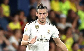 Gareth Bale, habla de su retorno al Real Madrid luego de la Eurocopa.