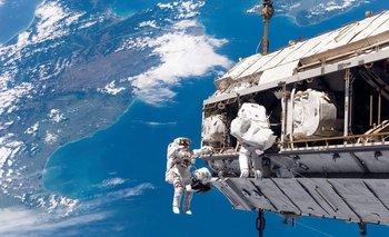 La última frontera: ¿Lavar la ropa en el espacio?