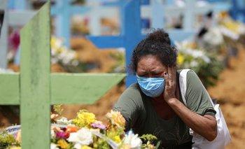Senador brasileño dice que firmas de redes sociales deben ser investigadas por su rol en pandemia