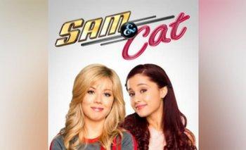 Nuevo estreno Sam & Cat