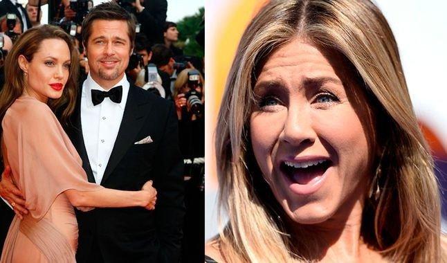 Brad Pitt se aleja de Hollywood: