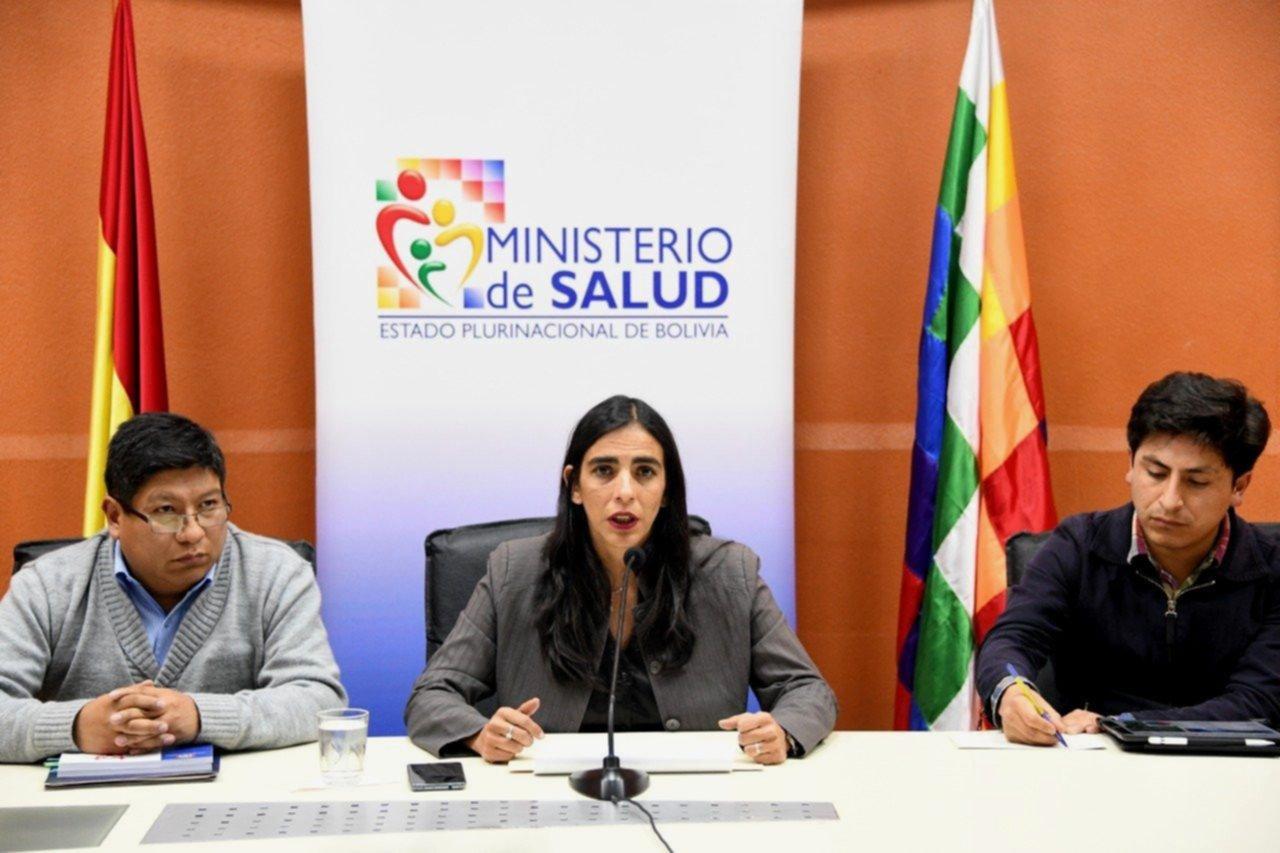Registran a un médico en Bolivia como tercera víctima de arenavirus