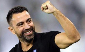 Xavi Hernández tendría todo arreglado para dirigir al Barca la próxima temporada