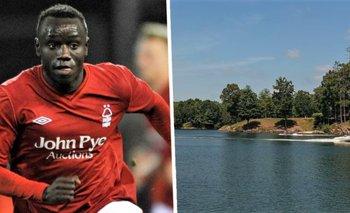 Muere ahogado exjugador del Nottingham Forest a los 24 años
