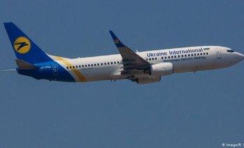 Irán confirma que derribó por error el avión de pasajeros Ucraniano