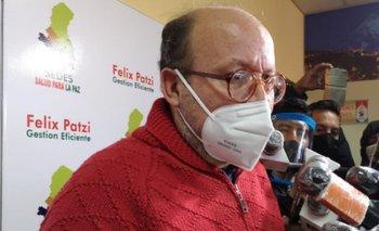 Sedes La Paz registra 43 casos de coronavirus tras rastrillaje de fin de semana