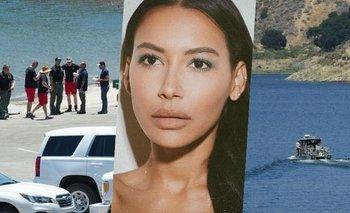 Encuentran el cuerpo de Naya Rivera despues de 5 días de búsqueda