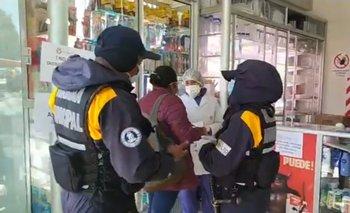 El Alto: Intendencia Municipal inicia con operativos en farmacias