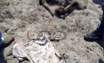 Restos óseos hallados en San Matías eran de personas reportadas como desaparecidas