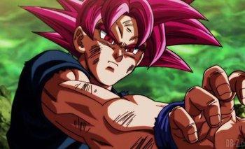 Ahora podrás disfrutar de Dragon Ball Super en la Zona Anime de Red Uno