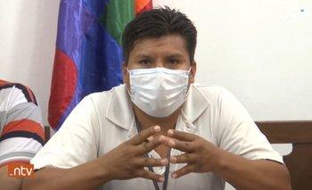 Interculturales responsabilizan a Camacho por los enfrentamientos