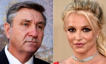 Britney Spears no volverá a actuar mientras los problemas con su padre no terminen