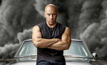 La verdadera historia del nombre artístico de Vin Diesel
