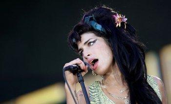 Homenajean a Amy Winehouse con nuevo filme que conmemora los 10 años de su muerte
