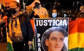 """Madre de """"Tonchi"""" pide justicia, """"es juzgado sin ninguna causa"""""""
