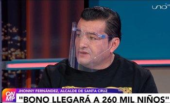 Bono Escolar ya fue aprobado en la Comisión de Constitución y Económica del Concejo Municipal