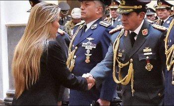 Aprehenden a excomandante del Ejército en Cochabamba por caso Senkata