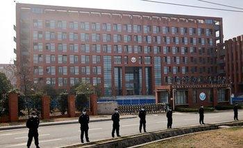 OMS insiste en investigar el origen del Covid-19 ante negativa de China a colaborar